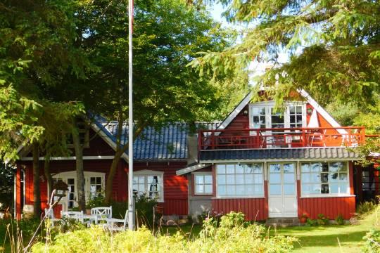Дом и землю объединят в один объект недвижимости с общим кадастровым номером