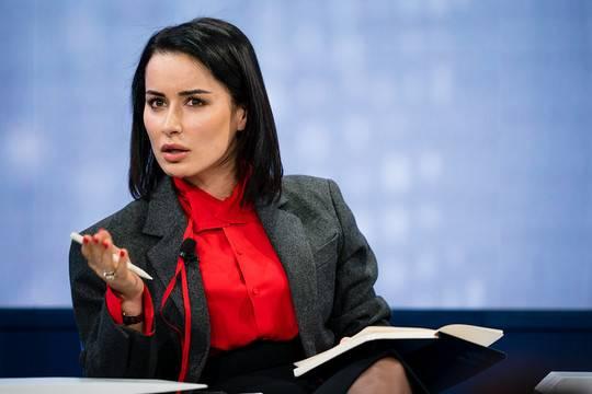 Канделаки: От скандального эфира с Бузовой и Губерниевым выиграли все