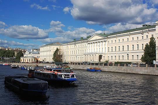 Кинофестиваль «А-Кино» стартует под открытым небом в Санкт-Петербурге