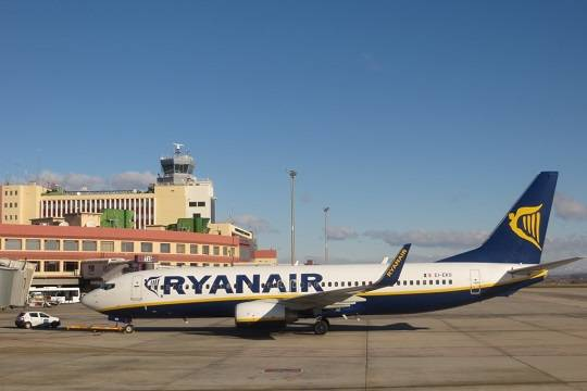 Лондон не нашёл доказательств причастности России к инциденту с самолётом Ryanair