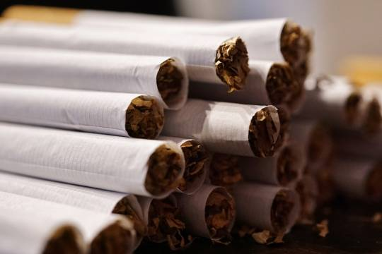 В Минздраве заявили о необходимости повысить акциз на табак