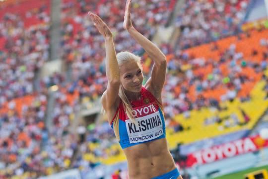 В Госдуму был внесен закон об уведомлении спортсменами о тренировках за рубежом