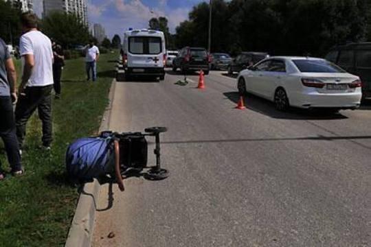 Виновница смертельного ДТП в Солнцево обжаловала свой арест