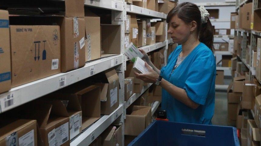 В России ввели обязательную цифровую маркировку лекарств