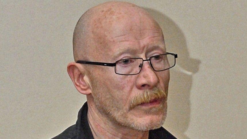 «Для меня это потеря» — Валерий Баринов о смерти Виктора Проскурина