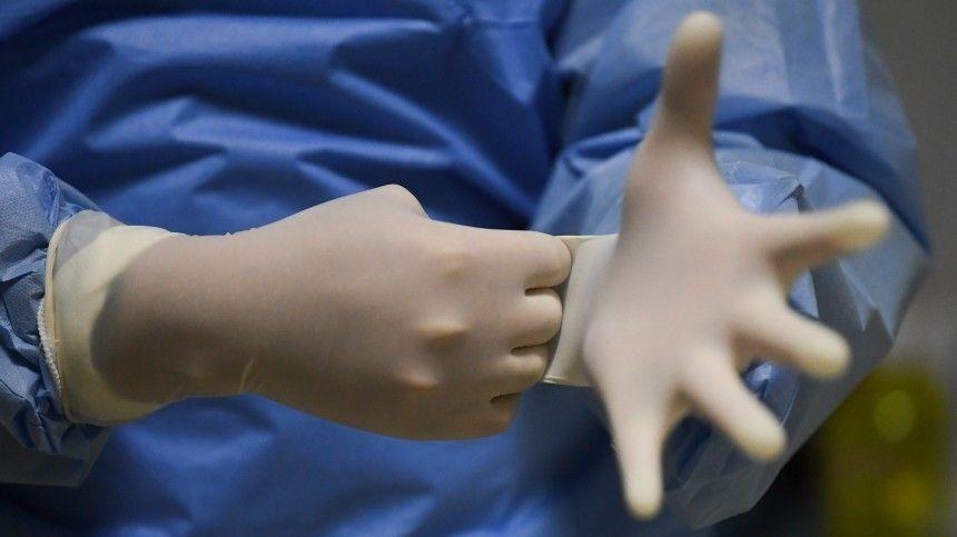 Столичный врач-проктолог домогался пациентки