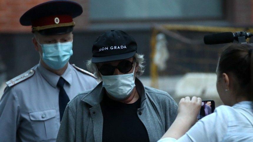 Адвокат удивлен количеству потерпевших в деле Михаила Ефремова