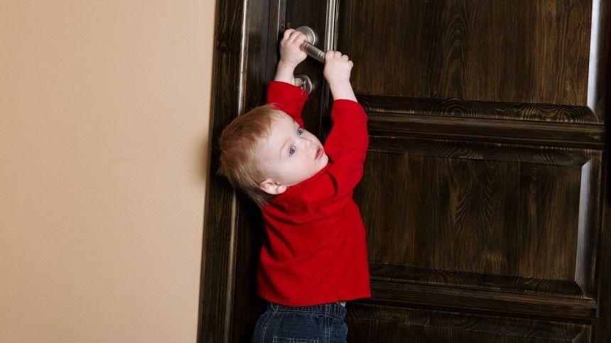 Как общаться с закрывшимся в квартире ребенком? — рекомендации спасателя