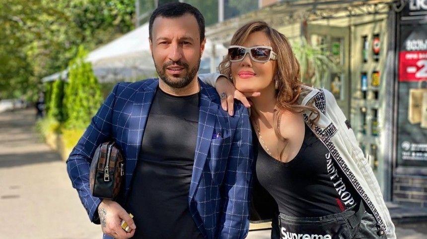 «Не было никаких измен»: жених Азизы высказался об отмене свадьбы певицой