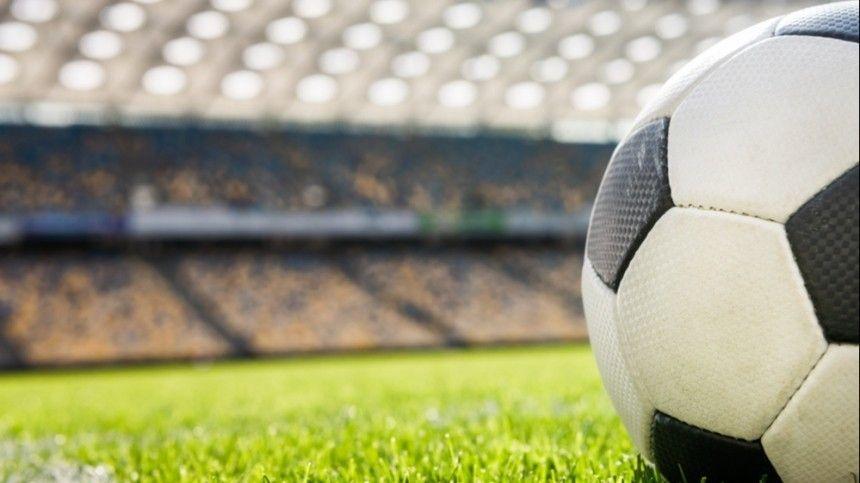 Перед Евро-2020 в Лужниках открыли фан-зону для футбольных болельщиков