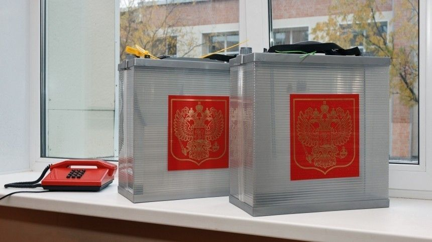 В ЭИСИ оценили рейтинги партий в преддверии выборов