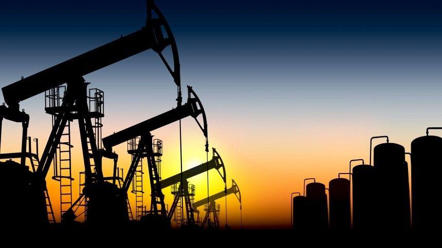 Новости из США рекордно повысили мировые цены нефть