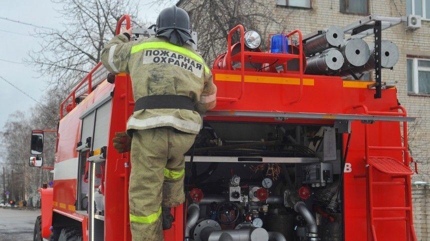 Жители Челябинска проснулись от звука мощного взрыва