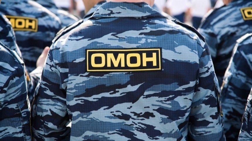 В Екатеринбурге мигранты устроили дебош в центре содержания иностранцев