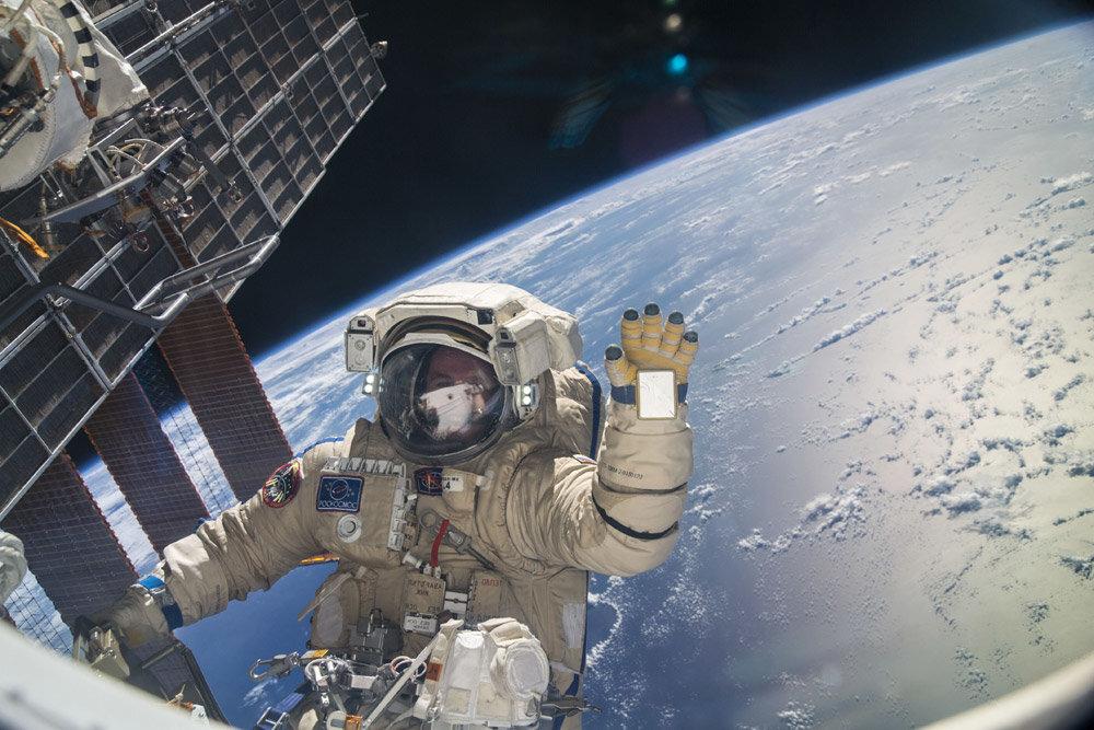 Стало известно, когда Россия отправит туристов в космос