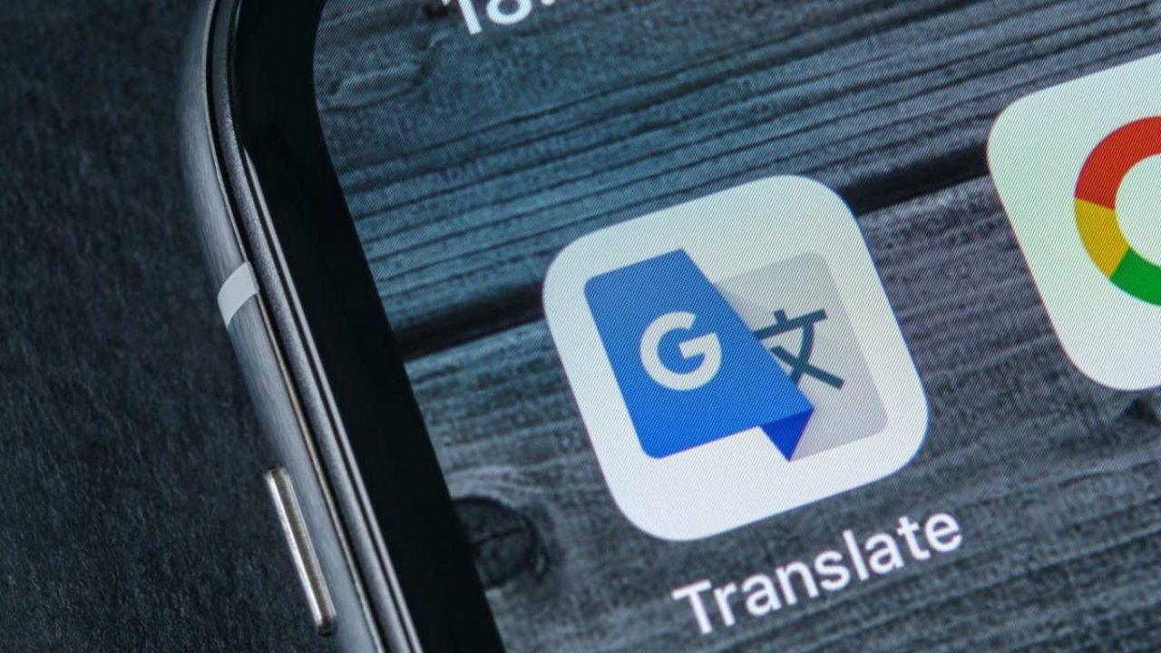 Цифра дня: Сколько раз скачали Google Translate в Play Store?