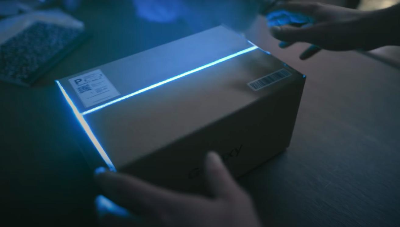 Samsung пообещала представить самый мощный Galaxy