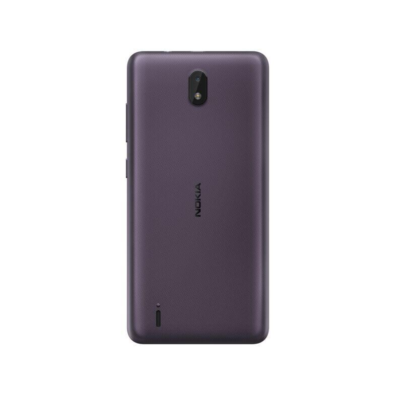 Nokia привезла в Россию один из самых дешёвых смартфонов