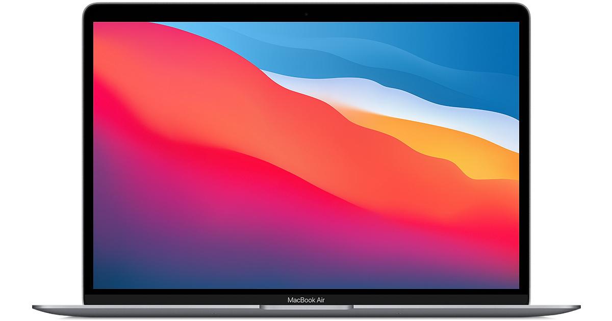 Компьютеры Apple на фирменном процессоре начали ускоренно уничтожать SSD
