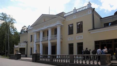Следствие подсчитало взятки в ФСО // Подполковник спецслужбы закрыл глаза на хищения в Ново-Огарево за 20 млн руб.