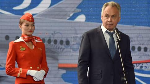 Минтранс обрел нового куратора авиации // Им стал летный директор «Аэрофлота» Игорь Чалик