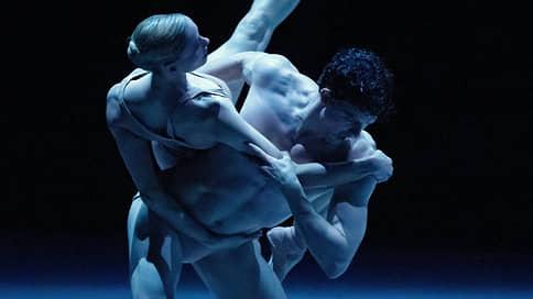 Призы дождались победителей // В Большом театре вручили Benois de la danse