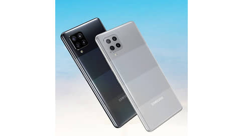 Samsung презентовала новый смартфон Galaxy M42