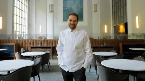 Нью-йоркский ресторан Eleven Madison Park переходит на веганскую кухню