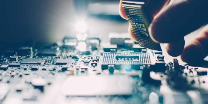 NVIDIA ведёт переговоры о покупке ARM