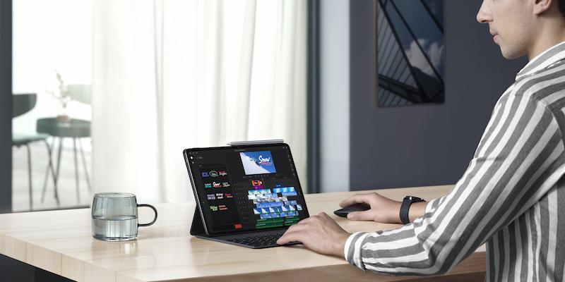 Обзор первых планшетов Huawei на HarmonyOS: стильный дизайн, уникальные возможности, высочайше параметры