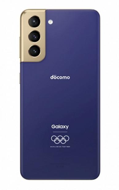 Представлен смартфон Samsung Galaxy S21 5G Olympic Edition, но в этот раз Samsung действует осторожнее