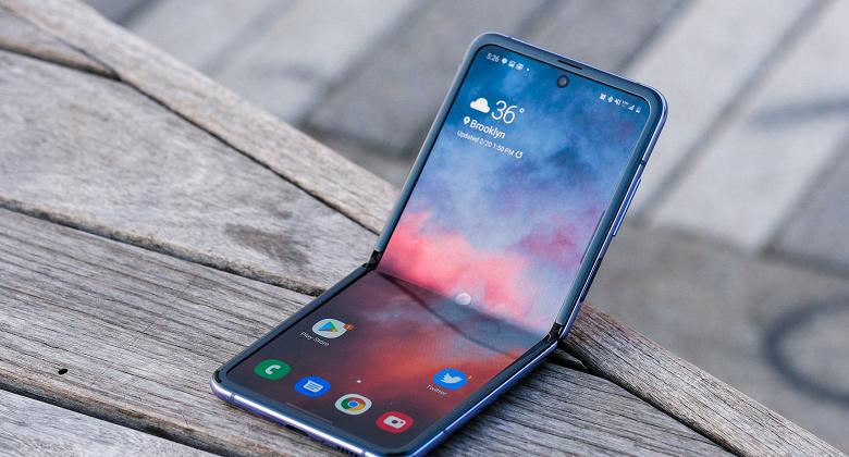 Неужели именно Samsung выпустит в следующем году самый дешёвый гибкий смартфон? Компания готовит модель Galaxy Z Flip Lite
