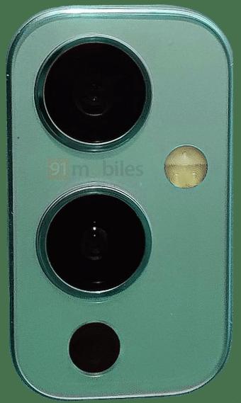 Два раза по 48 Мп. Характеристики камеры OnePlus 9