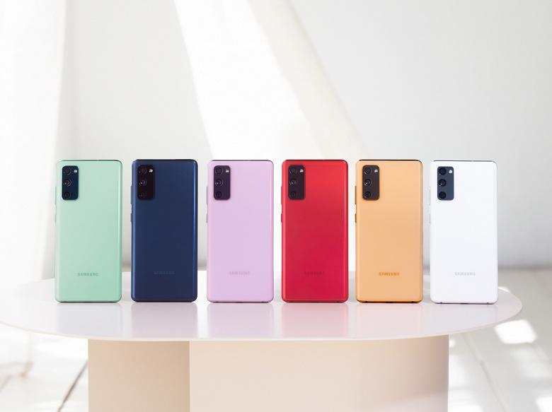 Расхваленный Samsung Galaxy S20 FE разочаровал DxOMark. Смартфон не попал даже в топ-30 лучших камерофонов