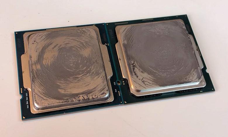 Восьмиядерный Core i7-11700 может оказаться привлекательнее, чем Ryzen 7 5800X. Появился первый объёмный тест новинки Intel