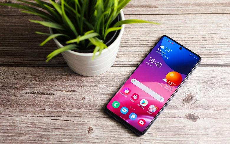 Монстр автономности Samsung Galaxy M42 выходит 28 апреля
