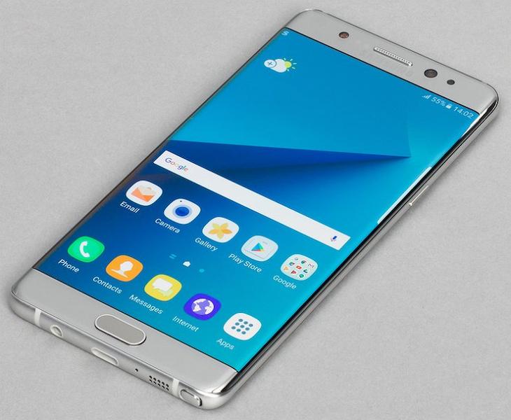 У Samsung Galaxy Note20 Ultra нашли черты «взрывного» Galaxy Note7