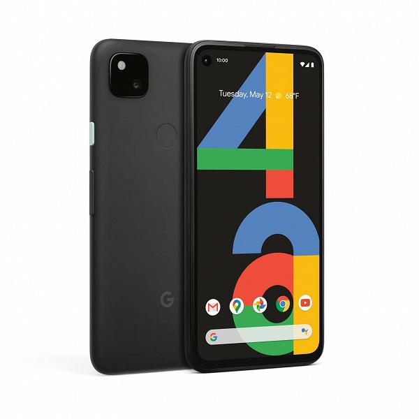 Google Pixel 4a будет стоить 350 долларов, но будет и версия за 500 долларов. Анонс ожидается уже завтра