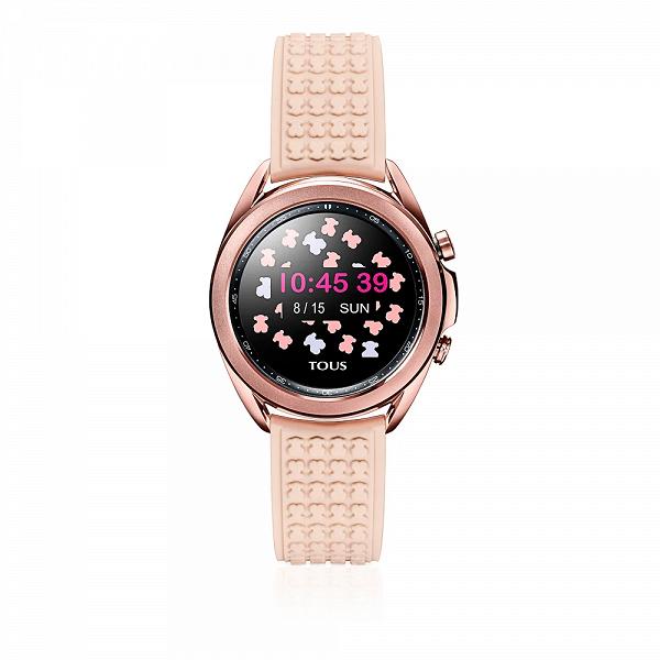 Представлено специальное издание Samsung Galaxy Watch 3 незадолго до дебюта Galaxy Watch 4