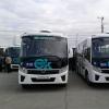Из-за перекрытия движения 9 мая изменятся маршрутки десятков автобусов