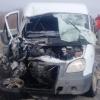 На трассе под Омском произошло второе серьезное ДТП за день