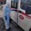 Коронавирус в Омской области распространяется в два раза быстрее, чем в целом по стране
