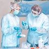 В России коронавирусом заболели еще 9000 человек