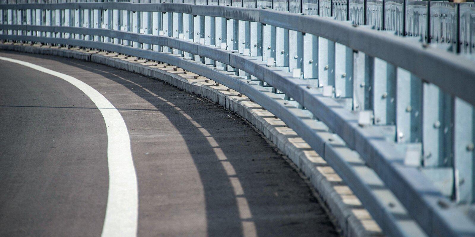 Строительство дороги от Калужского до Киевского шоссе планируют завершить в сентябре