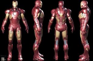 3D-печать - угроза для Голливуда?