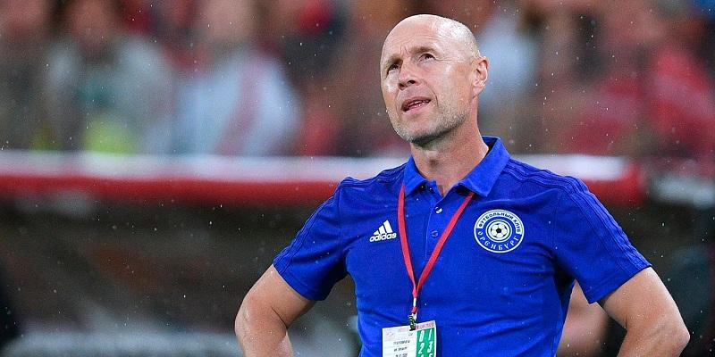 Тренер 'Сочи' высказался о первой в истории клуба победе в еврокубках