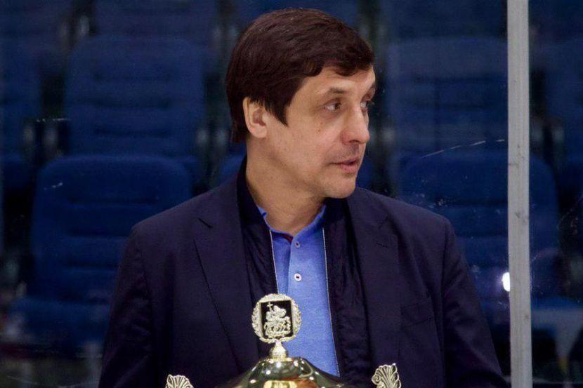 Каменский: 'Юниорской сборной России по силам обыграть любого соперника'