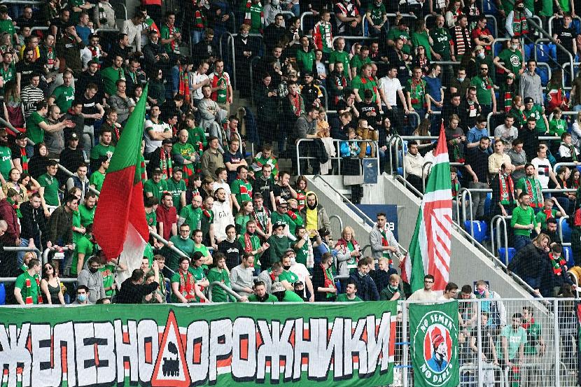 РФС отреагировал на заявление 'Локомотива': 'Неуважительное отношение к фанатам омрачает чемпионский праздник'