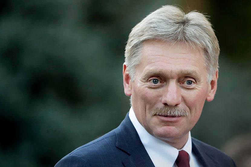Пресс-секретарь Путина прокомментировал решение УЕФА по игровой форме сборной Украины