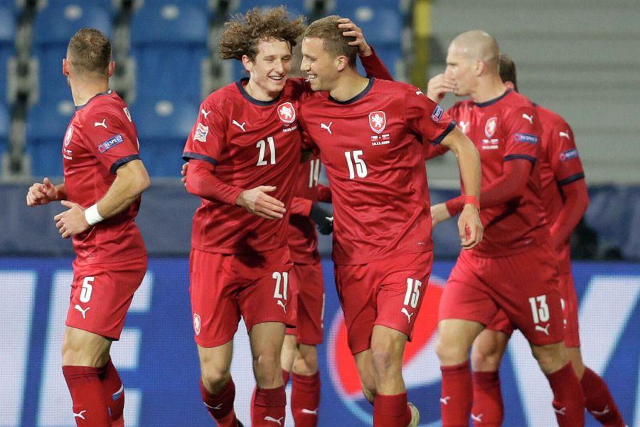 Попытка преодолеть затяжной кризис: представление сборной Чехии на Евро-2020